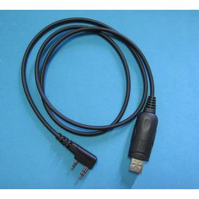 Programador Usb Radios Portatiles Kenwood Kpg-22 Baofeng