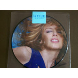 Kylie Minogue - All The Lovers-los Amores Lp Picture 7 Eu