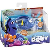 Robo Fish - Procurando Dory -dory - Dtc
