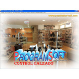 Software Para Venta De Calzado