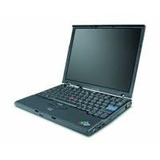 Laptop/notebook Ibm/lenovo X61 Core 2 Duo