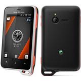 Pedido:sony Ericsson Xperia Active St17i Libre Fabrica 3g
