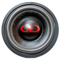 Subwoofer Digital Design Dd 1512 800w Rms 4 Ohms 12 Pol.