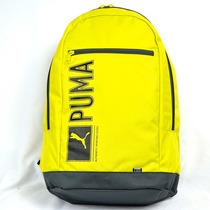 Puma Mochila Backpack 100% Original
