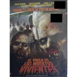 Dvd Pelicula : El Vuelo De Los Muertos Vivientes