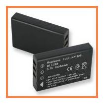 Bateria Np Larga Duracion 120 Fuji Finepix 603 M603 F10 F11