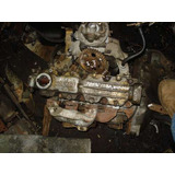 Vendo Motor De Daewoo Raice Del 92- 95