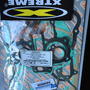 Gmx 250 Guerrero Juntas Kit Juntas Completo Bi Cilindrica