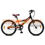 Bicicleta Juvenil Niños Aurora 20 Nas-bike Rodado 20 1v Mtb