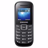 Celular Barato Samsung Gte1205 Original Mp3 Entrada Antena