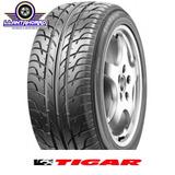 Llanta 195/55 R16 Tigar Michelin Garantia 5 Años