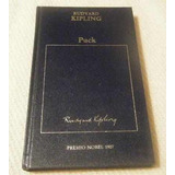 Libro Rudyard Kipling - Puck Premio Nobel