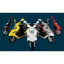 Suzuki Burgman 125i 0km 2017 - Moto & Cia