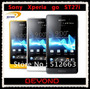 Sony Xperia Go St27i-st27a 8gb 3g Wifi 5mp Gps Android Pedi
