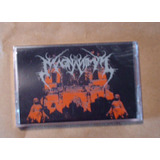 Magnanimvs - Unchaining The Fever And The Plagues - Cassette