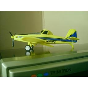 Avion Fumigador Aircraft At-502 Escala 1:60 Bien Detallado