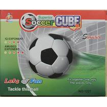 Rompecabezas 3d Acrilico Balon Soccer Maa