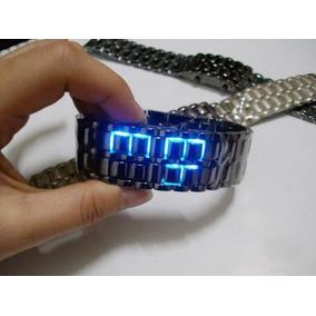 Reloj Iron Samuray