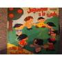 Disco Acetato De: Juguemos A La Rueda Con Las Ardillitas