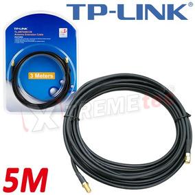 Cable Extension Tp-link Tl-ant24ec5s Para Antenas 5 Metros