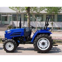 Tractor Agricola Iron L280 28hp 4x2