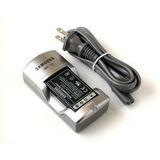 Samsung Cargador De Bateria Recargable Modelo Sbc-l3 Nuevo