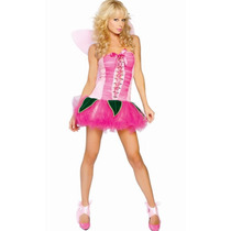 Disfraz De Hada Para Halloween Vbf