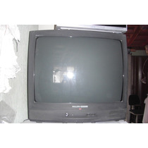 Television Philips 26 Pulgadas Funcionando