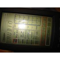 Technics Sh-r700 Control