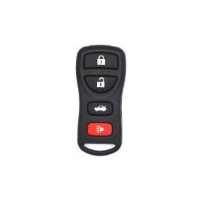Carcasa Control Remoto Nissan Sentra Cwtwb1u429