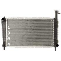 Radiador Lincoln Continental 3.0l 3.8l V6 1988-1994 Nuevo!!!