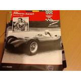 Revista Leyenda Fórmula Uno Ascari