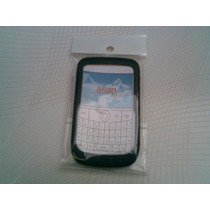 Wwow Silicon Skin Case Blackberry Curve 8520!!!