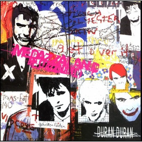 Duran Duran. Medazzaland. Cd