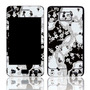 Capa Adesivo Skin356 Galaxy S2 Gt-i9100 Da China + Kit Tela