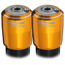 Slider Alumínio Anodizado P/ Suzuki B King Todas