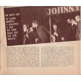 1967 Johnny Hallyday En Uruguay Tv Cartoons Beatles Revista
