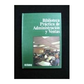 Biblioteca De Administración Y Ventas Isbn 84-7069-149-x