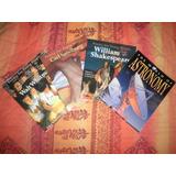 Lote De Libros Scholstic