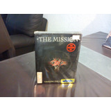 The Mission Lightinthe Candles 2 X Dvd + Cd