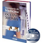 Diccionario De Medicina Océano Mosby 1 Vol 1cd