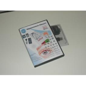 Optica Software Para Agudeza Visual Oftalmología Snellen