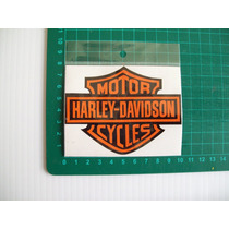 Stickers Gb Harley Davidson
