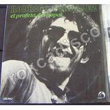 Rock Mexicano, Rodrigo Gonzalez, El Profeta Del Nopal, Lp12´
