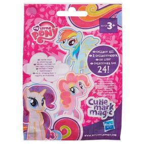 My Litlle Pony - Saquinho Surpresa Com Mini Figura