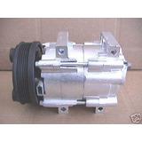 Compresor De Aire Acondicionado Ford De Clima Automotriz A/c