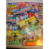 Don Balon Revistas 1994 Y 1995 (5)