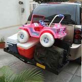 Portaequipaje Parrilla Carga P/camioneta Master Built