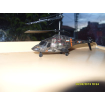 Mini Helicóptero M7b Recargable De 2.5 Ch ( Skytech )