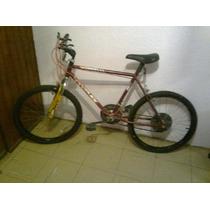 Bicicleta De Montaña Importada,r24 Vendo O Cambio, Ofrece!!!